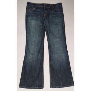David Kahn Heidi Jeans Size 28